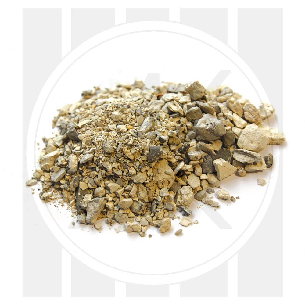 Что такое шамотная глина: свойства, инструкция по применению