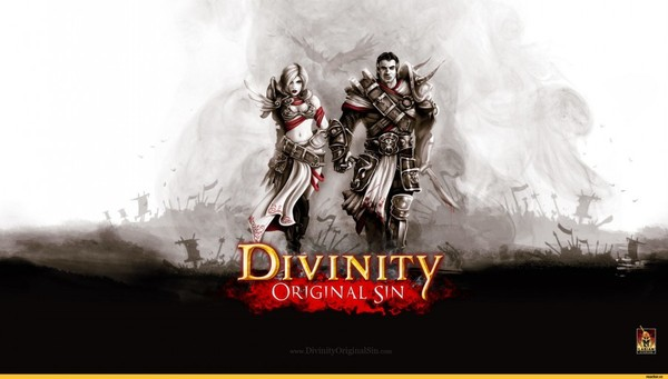 Что это - ориджинал? ориджинал в мире фанфикшен. divinity: original sin