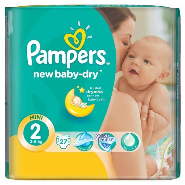 Подгузники для самых маленьких: как выбрать памперсы для новорожденных и какие из производителей лучше?