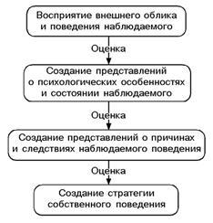 Социальная перцепция википедия