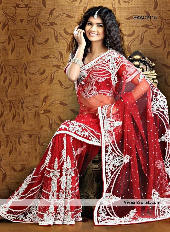 Сари – платье индуистских богинь и простых индианок
