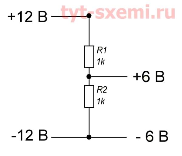 Что такое резистор   виды, типы, как измерить сопротивление