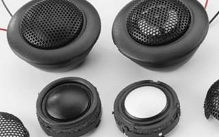 Рупорная акустика и ее обзор