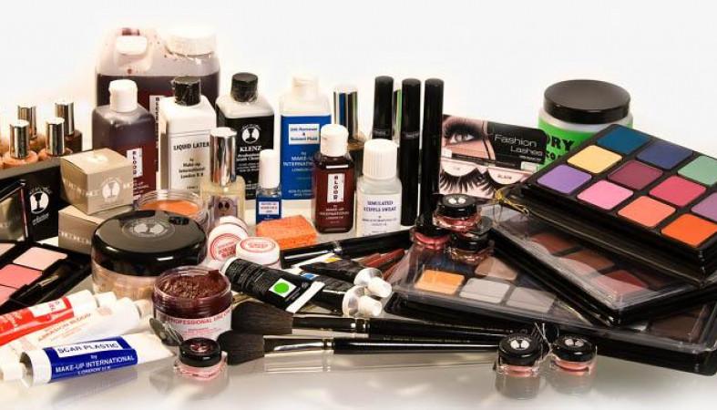 Женская косметика: виды и правила использования
