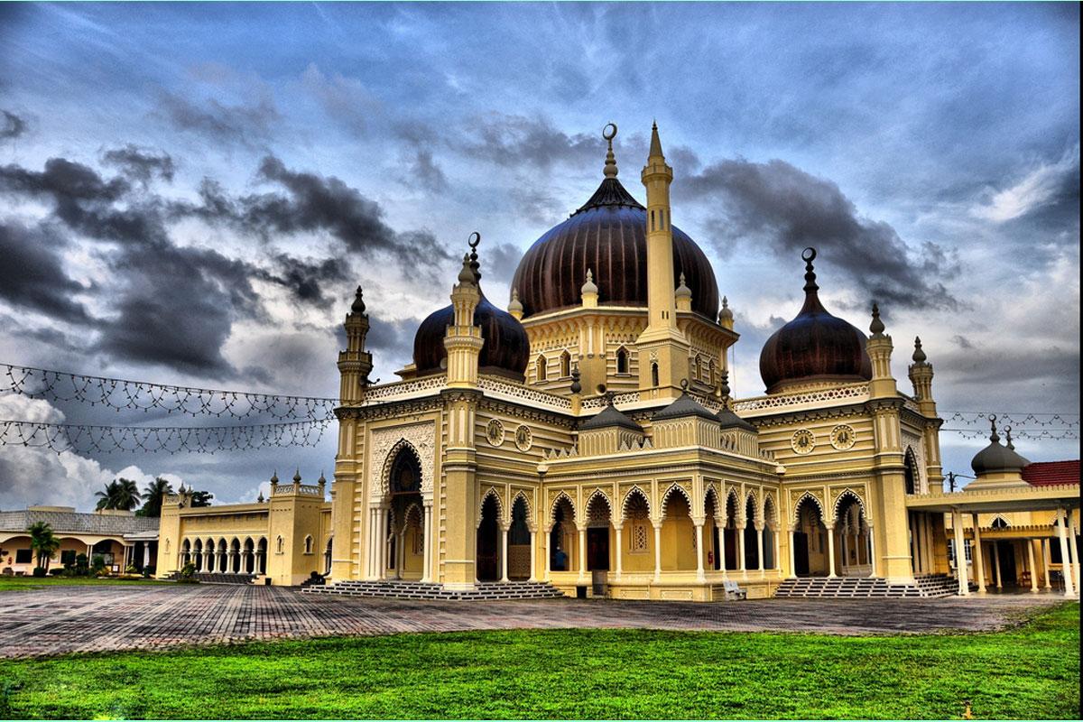 Мечеть аль-харам в мекке: история масджид аль-харам и священная кааба