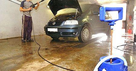 Особенности водоподготовки на автомойке