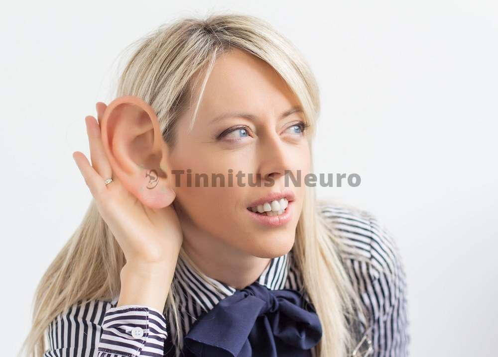 Тиннитус