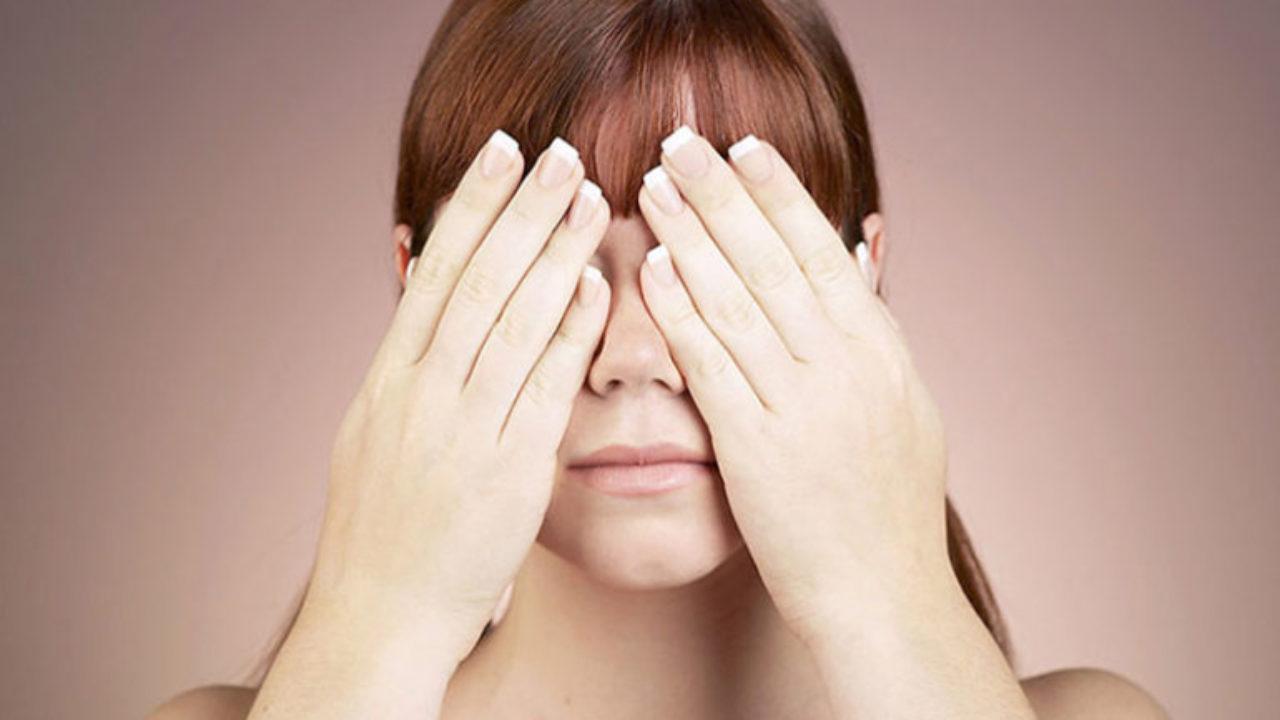 Пальминг для глаз: что это такое и как его делать