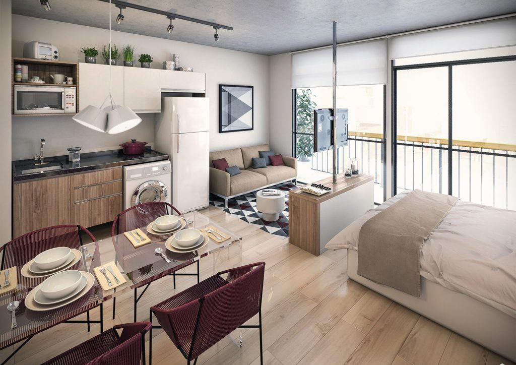Что такое апартаменты. отличия от квартиры в украине
