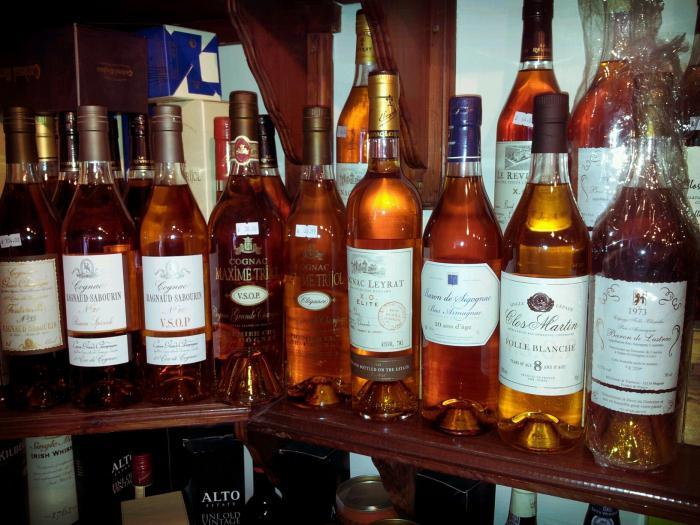 Арманьяк что это такое, что за напиток? чем отличается арманьяк от коньяка и бренди, и что лучше: кратко