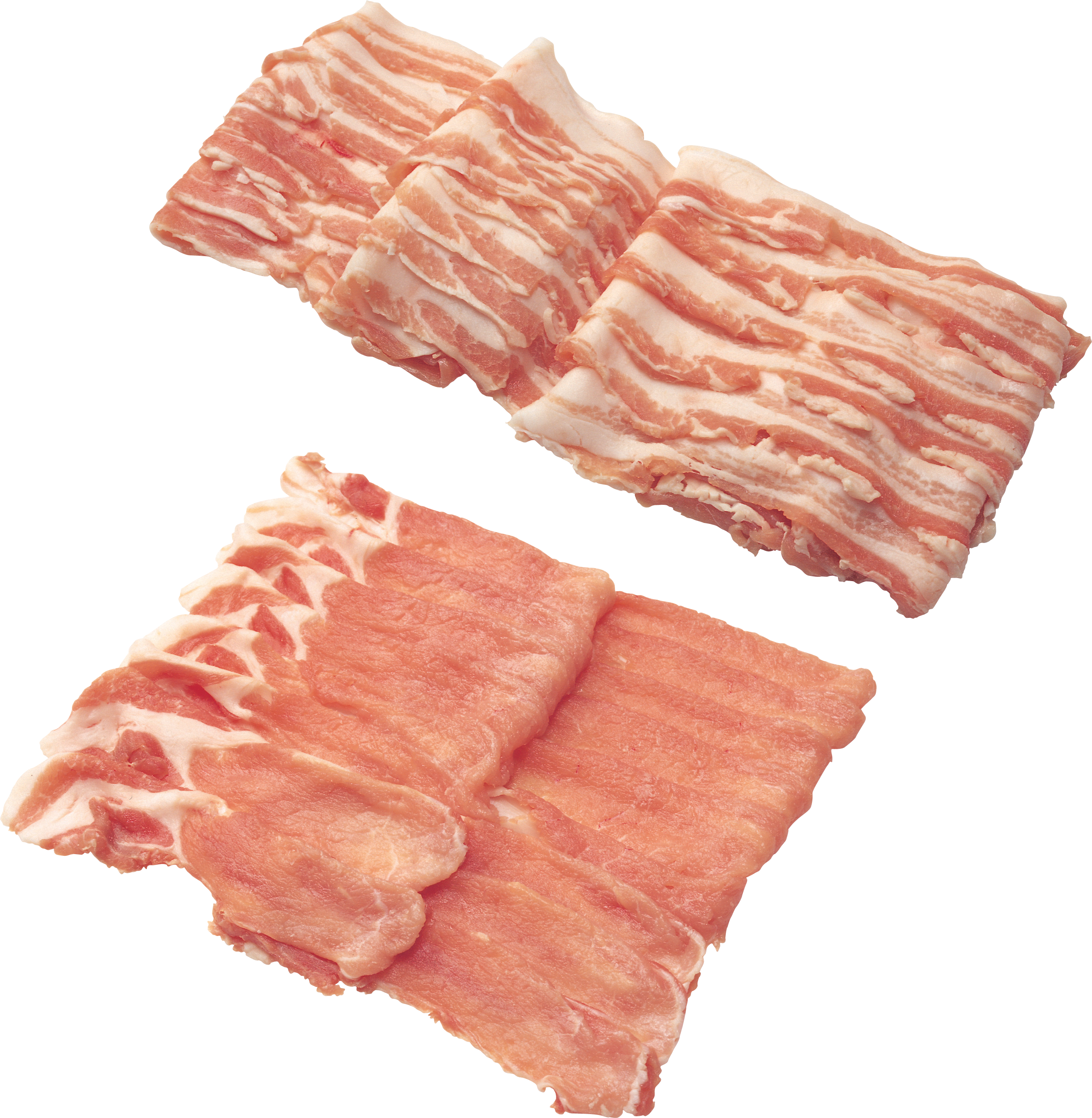 Беконная порода свиней и из какой части свинины получается бекон