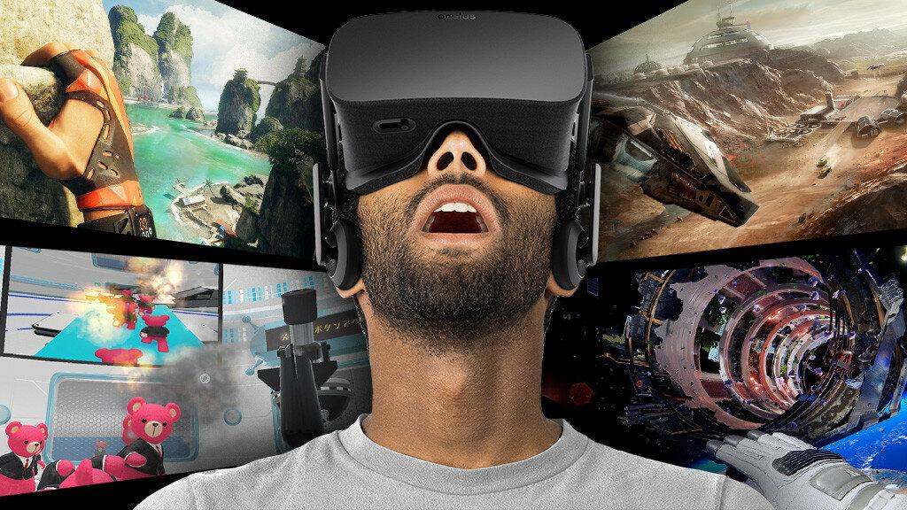 Java в виртуальной реальности. правда ли, что за vr/ar будущее, и есть ли в нем место для java?