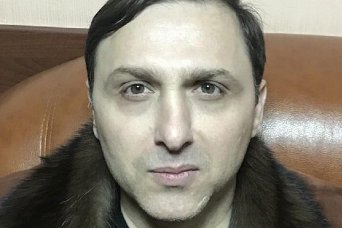 Воры в законе, михаил орский о преступном мире - экспресс газета