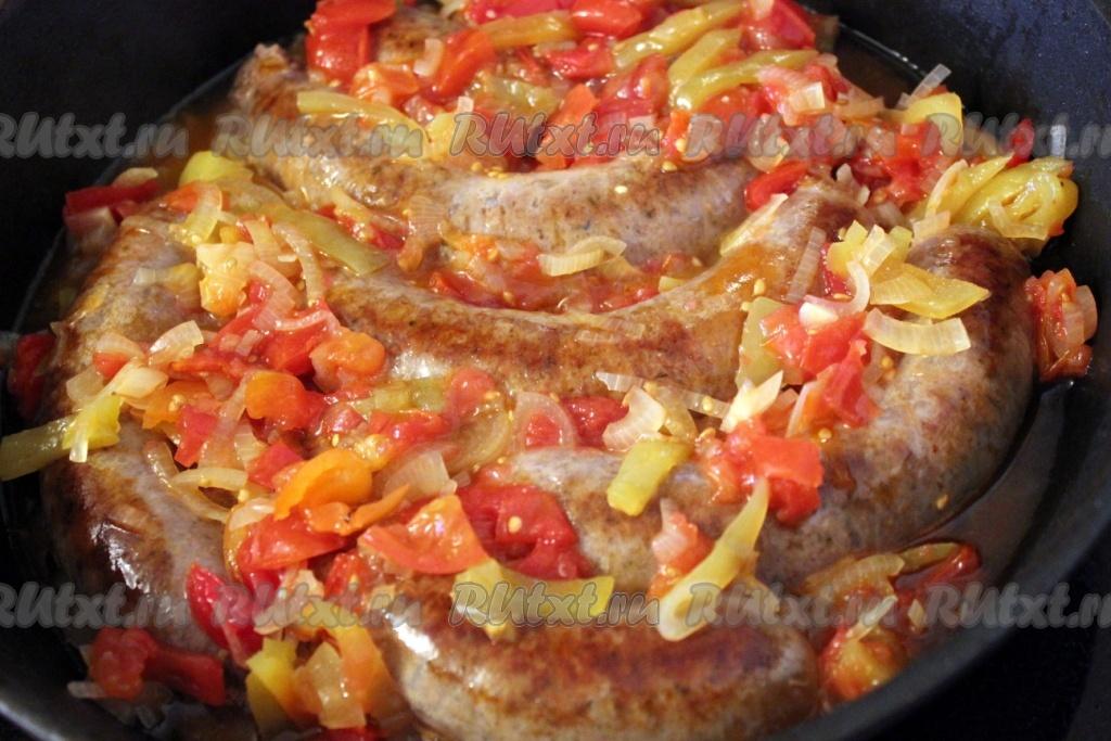 Чем отличаются купаты от колбасок