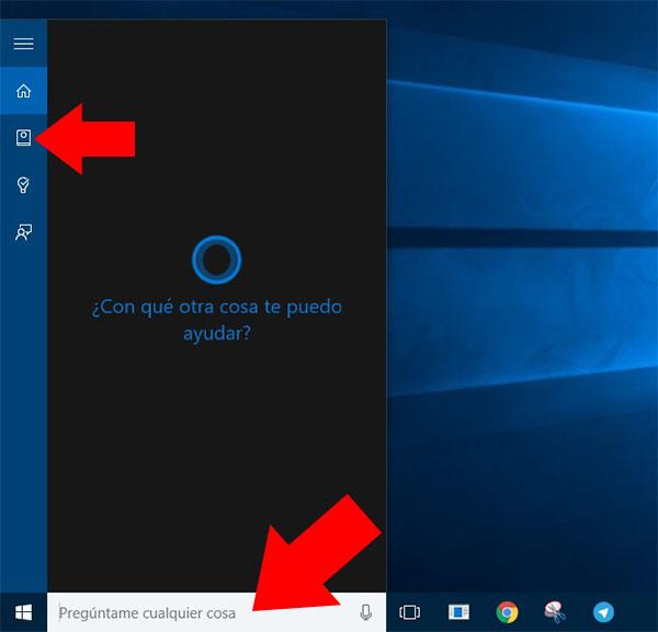 Cortana: как включить на windows 10 встроенный голосовой помощник