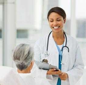 Специальность «лечебное дело»