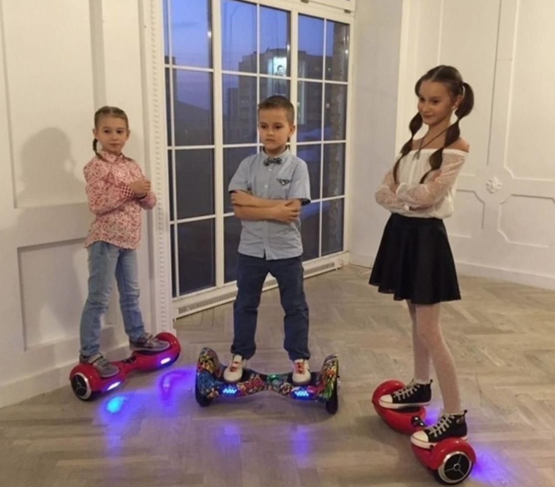 Гироскутер — современный транспорт или дорогая игрушка?