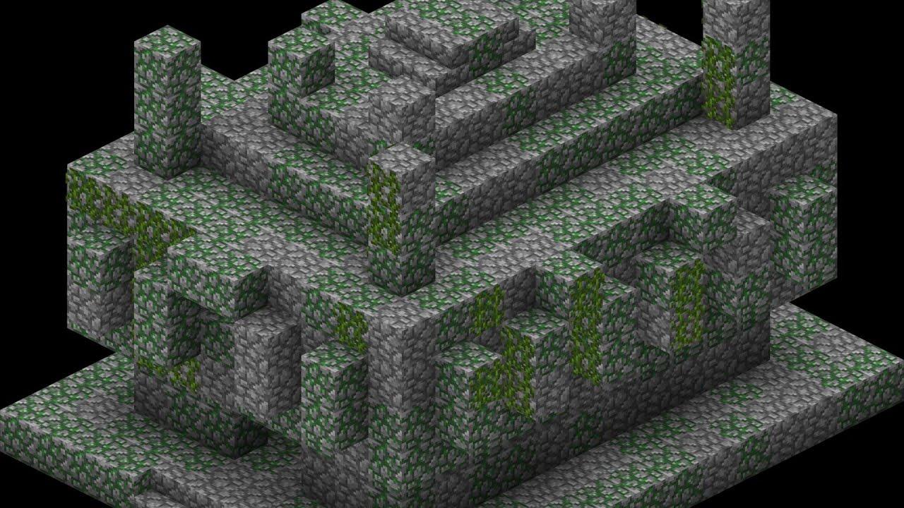 Сокровищница — официальная minecraft wiki