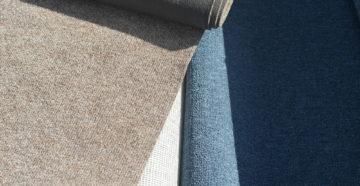 Как выбрать ковролин: общие правила выбора ковролина для дома, квартиры и других помещений