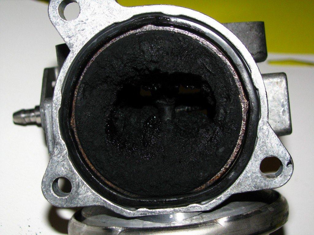 Егр в дизельном двигателе - что это такое и его принцип работы?