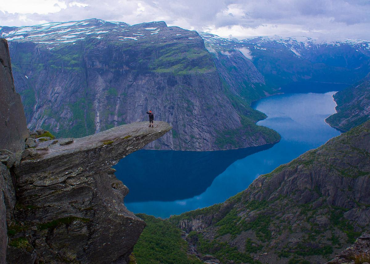 Список фьордов в норвегии — википедия переиздание // wiki 2
