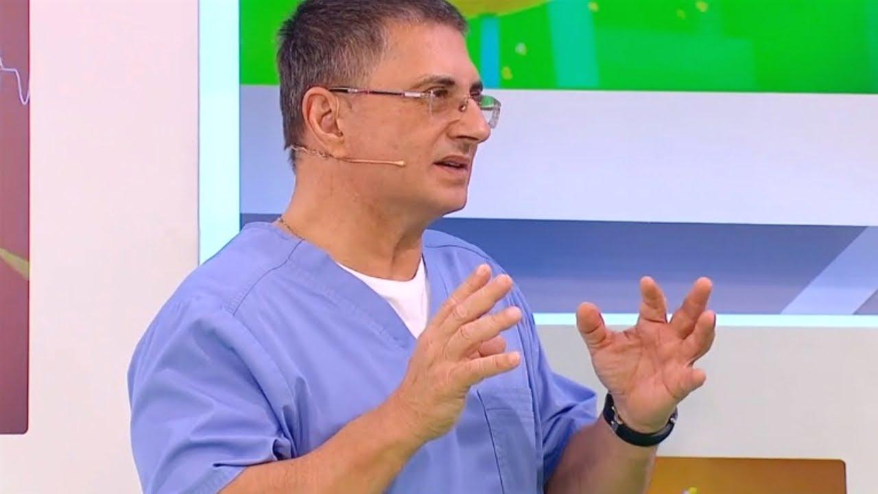 Доктор мясников о холестерине и статинах: польза и вред
