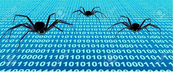 Как и когда появились компьютерные вирусы