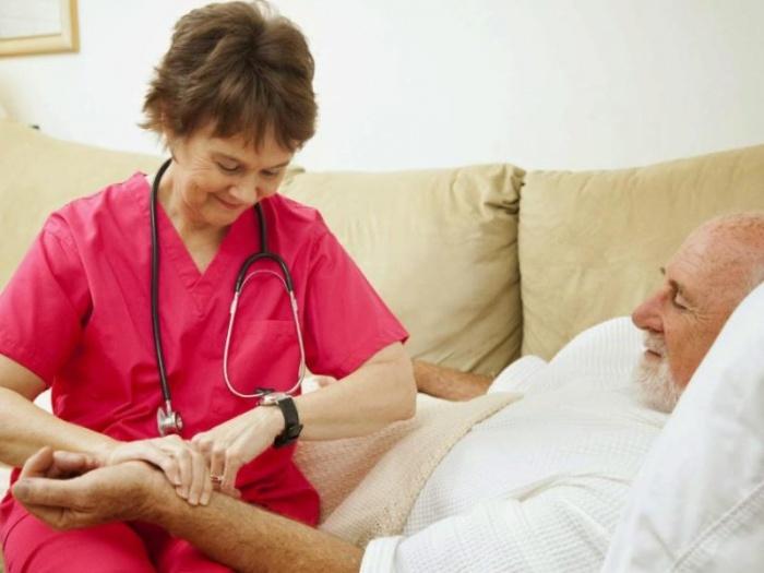 Хосписы москвы для онкологических больных - современное лечение