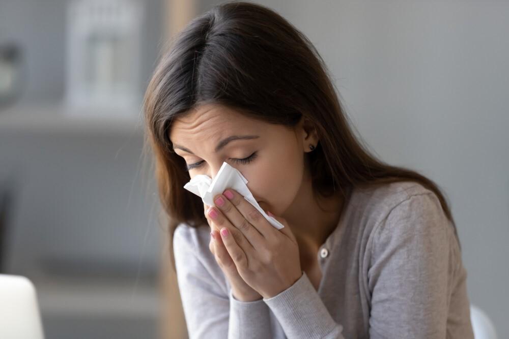 Вирус гриппа: строение, типы, виды, структура, вакцинация