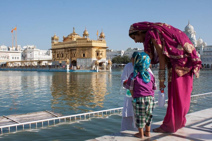 Индия
