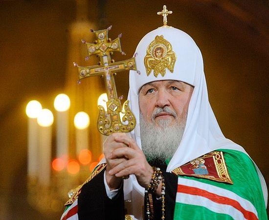 Патриарх кирилл - биография, факты, фото