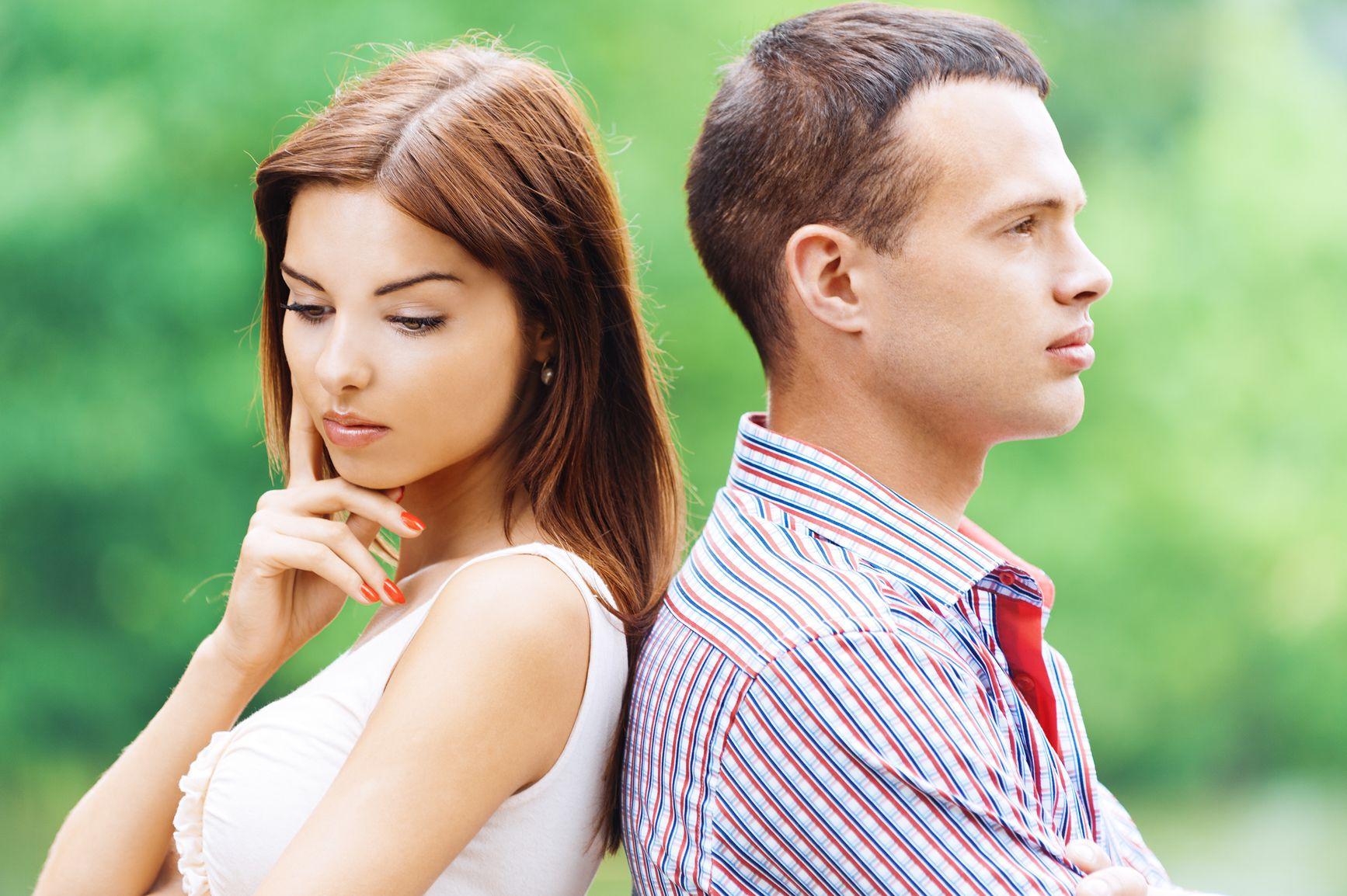 Раздельно и вместе — удачные примеры браков на расстоянии