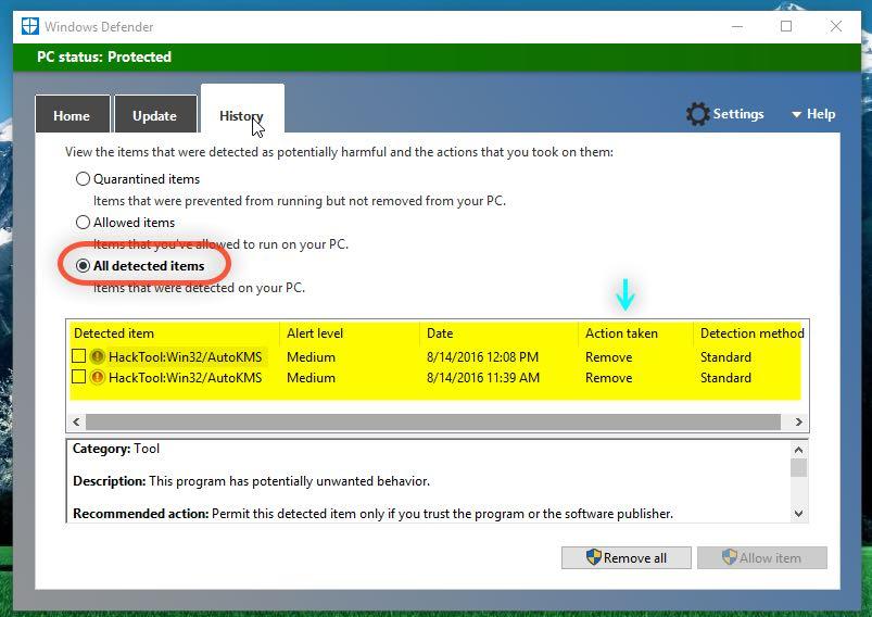 Hacktool:win32/autokms: что это и как избавиться от вредоносной угрозы?