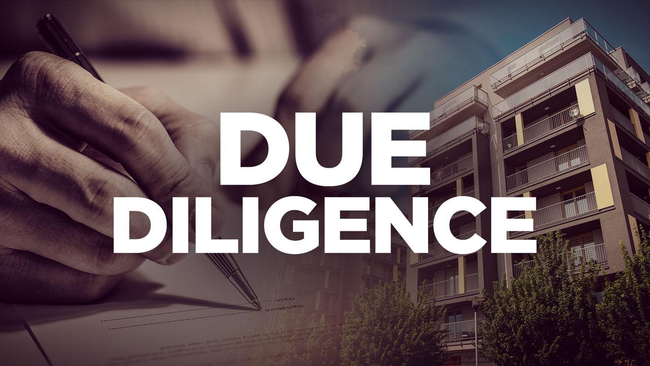 Основные правила проведения процедуры дью дилидженс — due diligence (дью дилидженс)