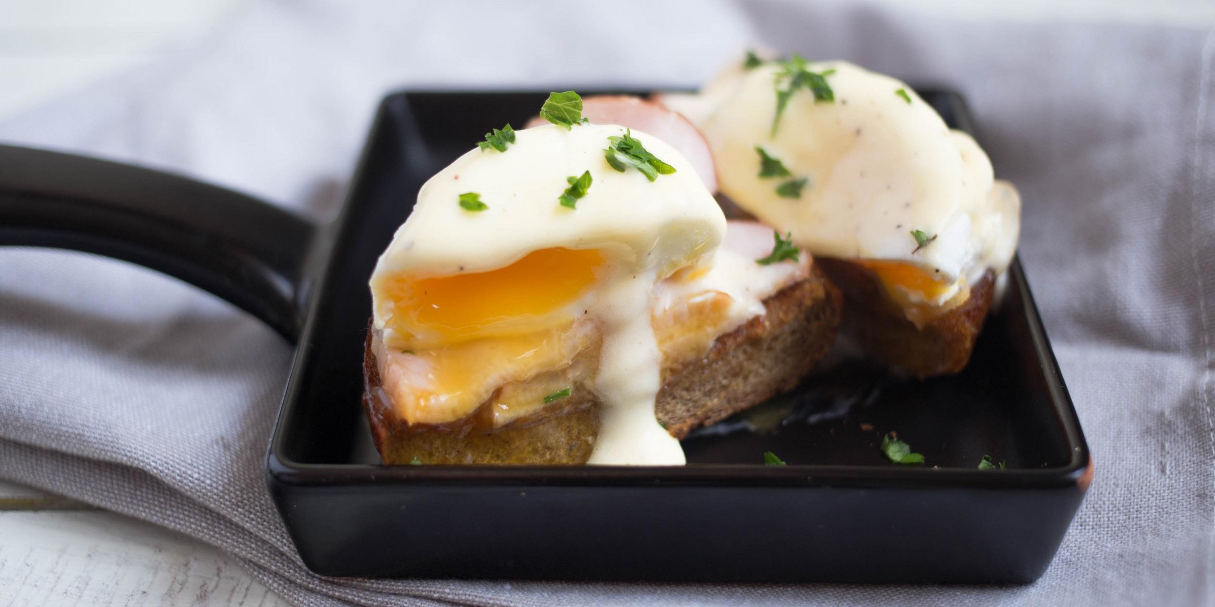 Яйцо пашот - как приготовить в домашних условиях по пошаговым рецептам с фото
