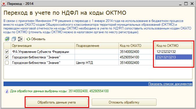Код октмо: что это такое расшифровка отличие от окато
