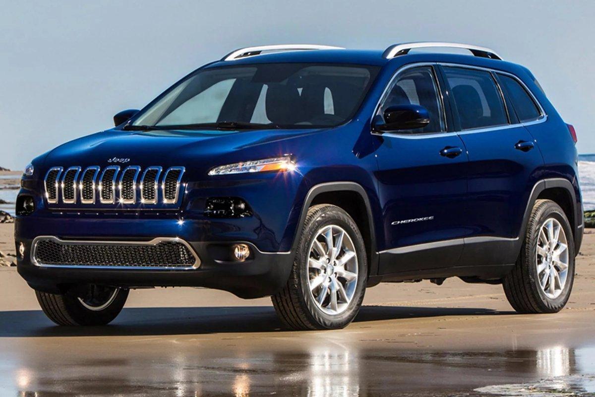 Jeep - полный каталог моделей, характеристики, отзывы на все автомобили jeep (джип)