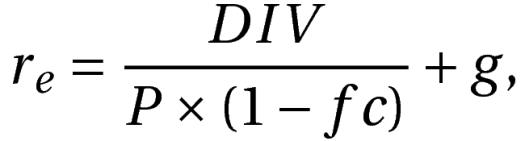 Ставка дисконтирования — что это, 8 методов расчета