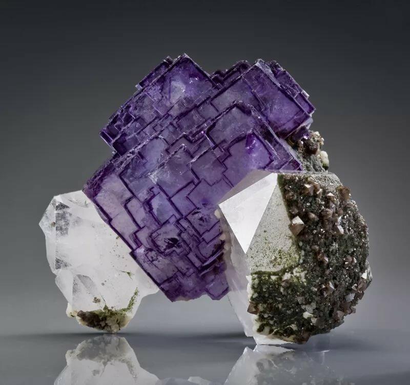 Что такое минерал? классификация :: syl.ru