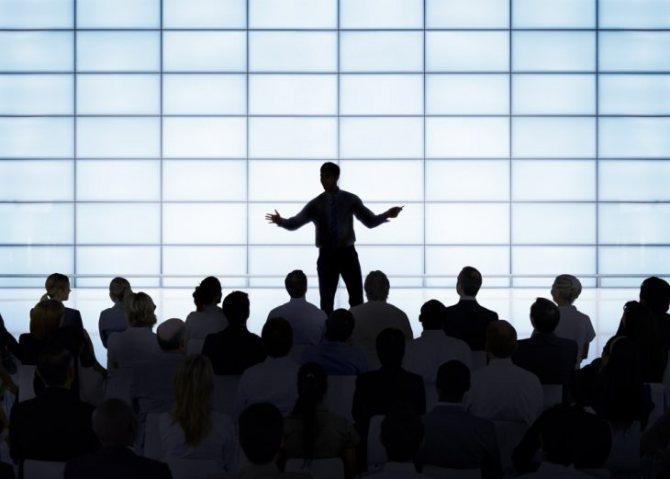 Виды толпы и их характеристики