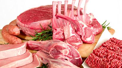 Мясо - что это? определение, виды и типы мяса, способы приготовления.