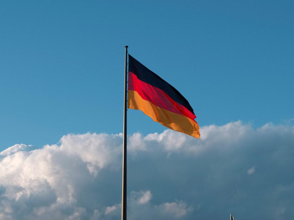 Германия (федеративная республика германия)