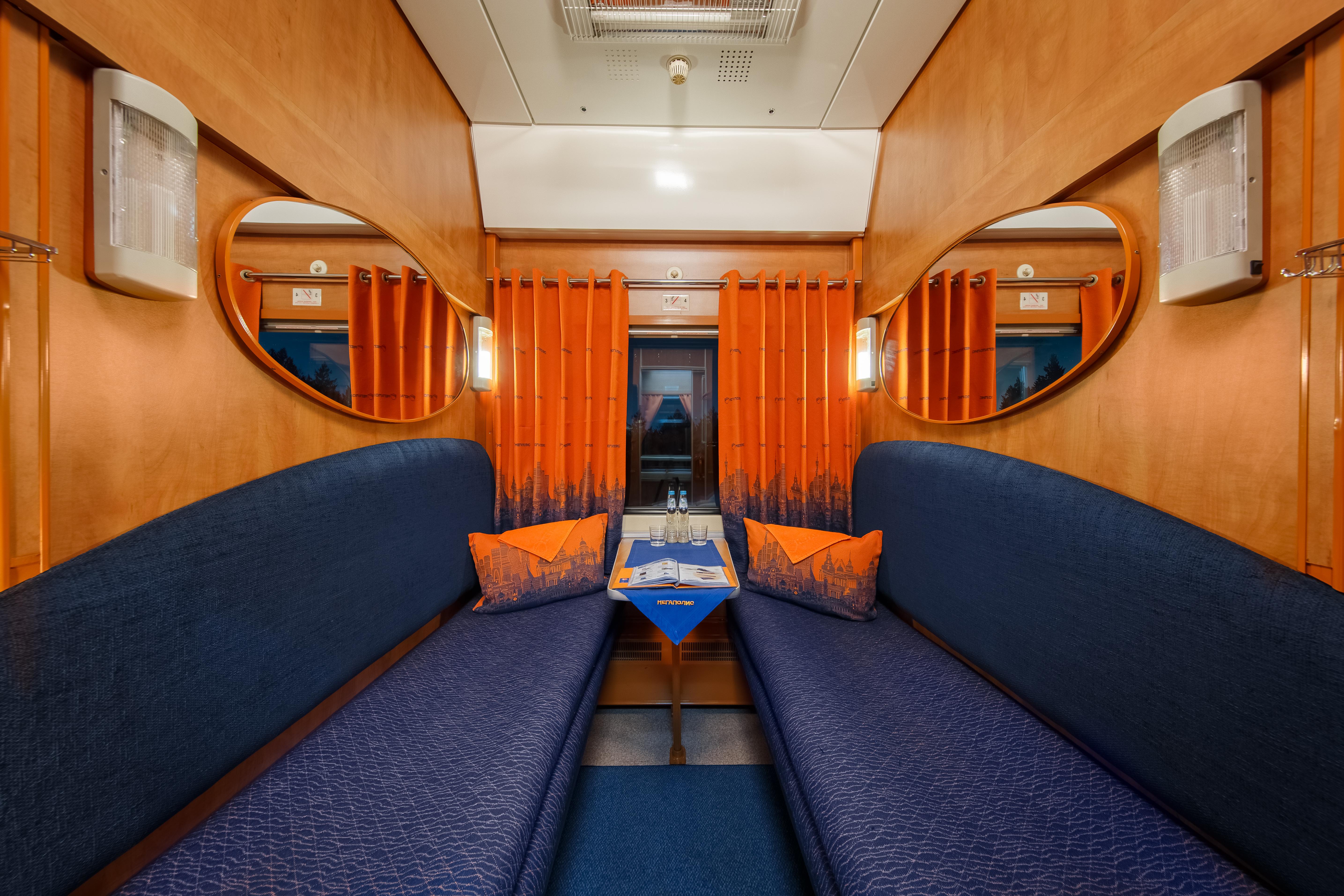 Спальный вагон св: что это, описание, услуги, фотографии и последние отзывы