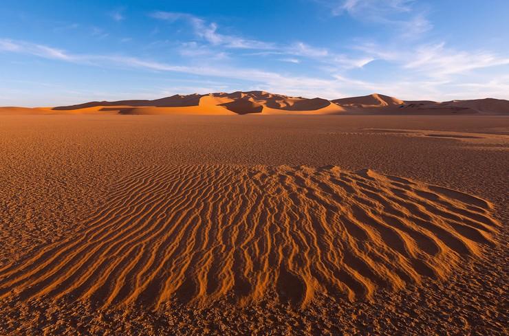 Пустыня атакама. достопримечательности, фото, интересные факты