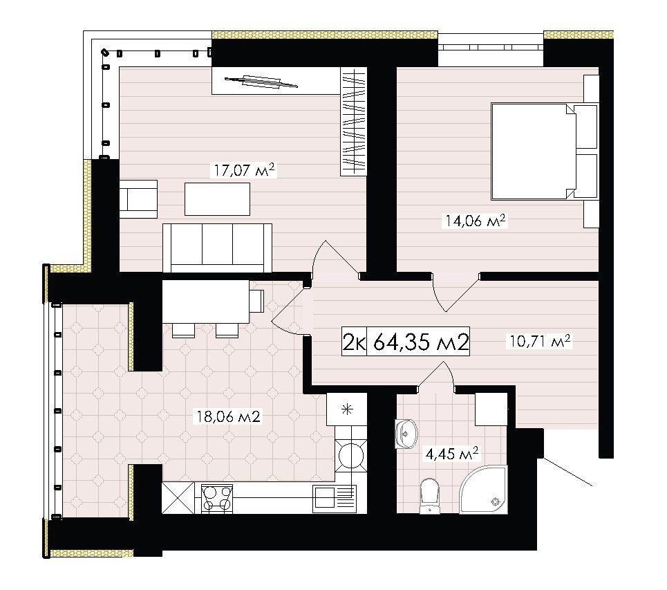 Многоквартирный и жилой дом - разница для покупателя квартиры