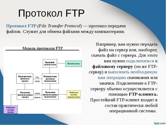 Tcp/ip протокол — что это такое и как работает