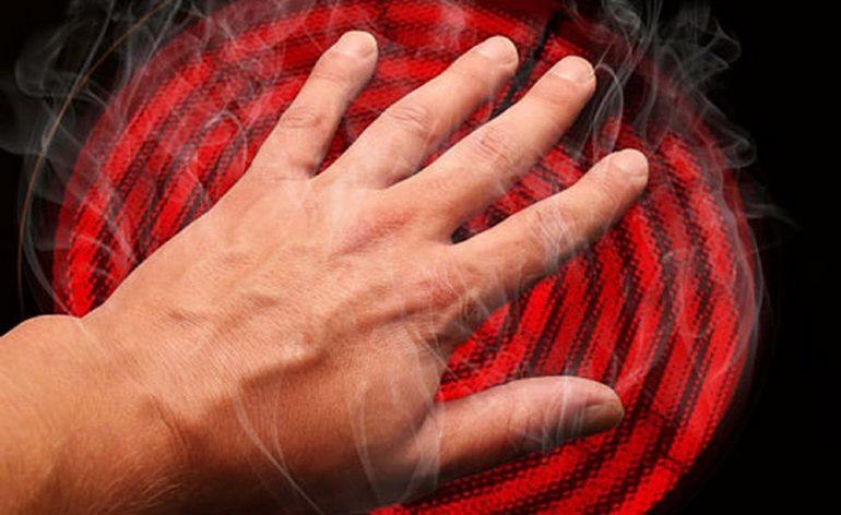 Ожоги 1 2 3 4 степени: как определить, первая помощь, лечение