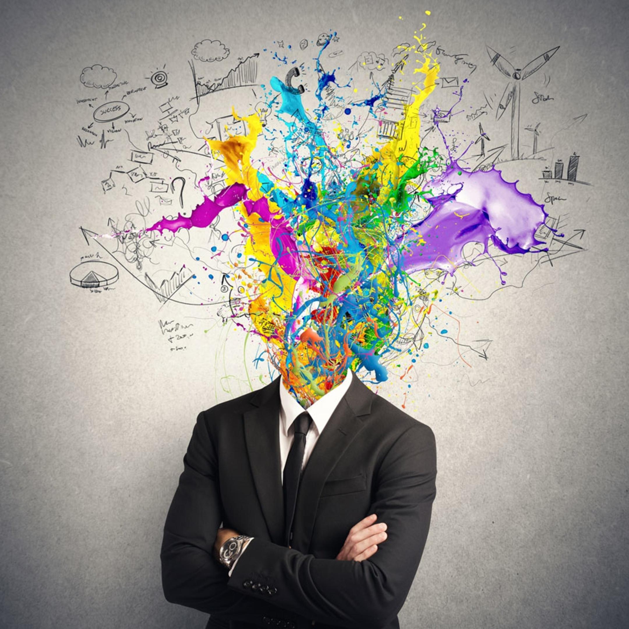 Креативность: что это такое, параметры креативности, как развить креативность.