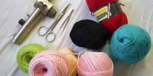Что такое мулине: виды и особенности выбора ниток для вышивания