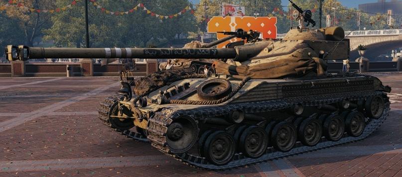 Пт-сау в world of tanks - что такое, как использовать во время боя